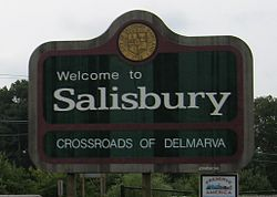 Salisbury DUI Lawyer