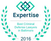Expertise, Best Criminal Defense Lawyers in Baltimore